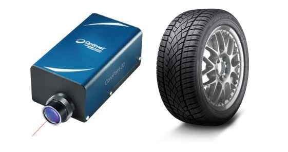 Conopoint 20 tires