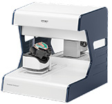 DSi 6000 Dental Impression Scanner